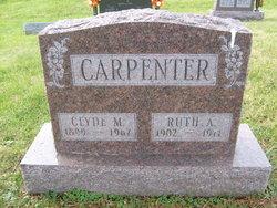 Ruth A. <i>Guy</i> Carpenter