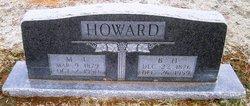 Myra T <i>Ice</i> Howard