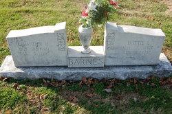 Hattie L. <i>McGuire</i> Barnes