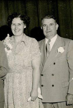 Maggie Josephine <i>Smith</i> Anderson