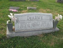 Ernest Samual Dearmy