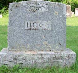Alice <i>Boyle</i> Howe