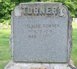 Adelaide Turner