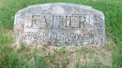Edward J Gardner