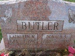 Donald Scott Butler