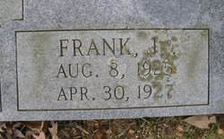 Berry Frank Mullins, Jr