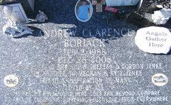 Andrew Clarence Boriack