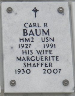 Carl R Baum