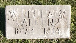 Della <i>Bolinger</i> Allen