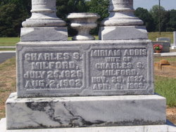 Charles Stark Milford