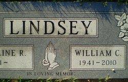 William Cento Bill Lindsey