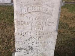 Drusilla <i>Shockey</i> Fuller