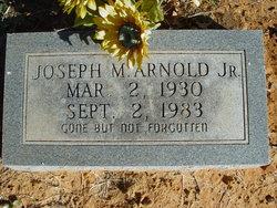 Joseph Melburn Arnold, Jr