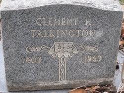 Clement H Talkington