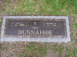 John Selman Dunnahoe