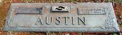 Osee Lillian <i>Clontz</i> Austin