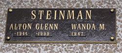 Alton Glenn Steinman