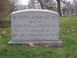 Henrietta Maria <i>Hamilton</i> McCormick