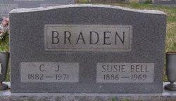 Curry Jackson Braden