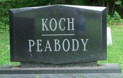 Stanley Joseph Koch
