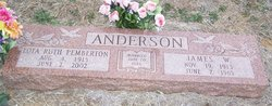 James Wilson J.W. Anderson