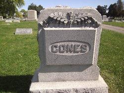 Margaret Jane <i>Kemper</i> Cones