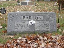 Ida Mae <i>Bremmer</i> Barton