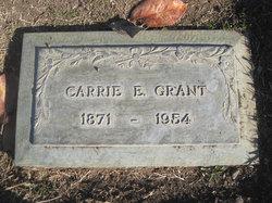 Carol Elizabeth <i>Switzer</i> Grant