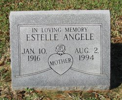 Estelle Mitha <i>Best</i> Angele