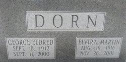 George Eldred Dorn