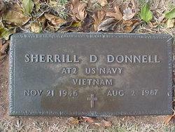 Sherrill Dwight Donnell