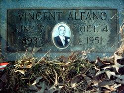 Vincent Jim Alfano