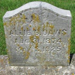 Allie B. Davis