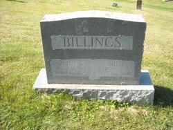 Ambrose B. Billings