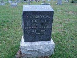 G. Milton Lamon