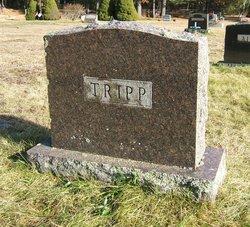 Clarence E Tripp