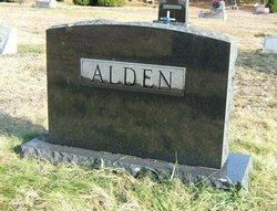 Clarence E Alden