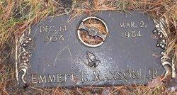Emmett L. Maxson, Jr