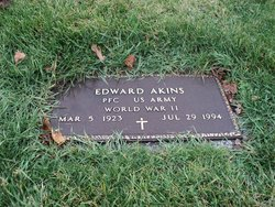 Edward Akins