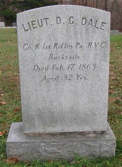 D. C. Dale
