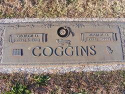 Mamie <i>Distler</i> Coggins