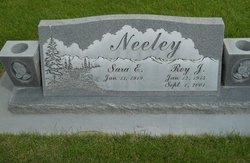 Roy J Neeley