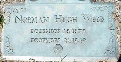 Norman Hugh Webb