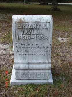Bryant A. Taylor