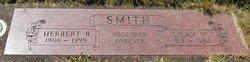Herbert B. Smith