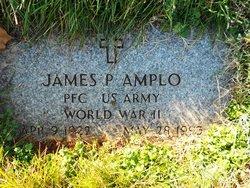 PFC James P Amplo