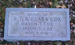Jason T Cox