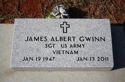 James Albert Gwinn