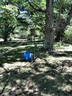 Maple Valley Cemetery