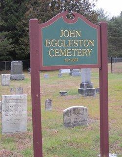 John Eggleston Cemetery